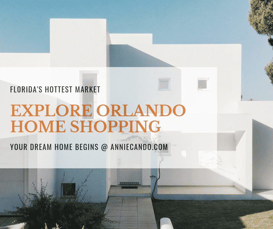 Orlando Real Estate is Florida's Hottest Market