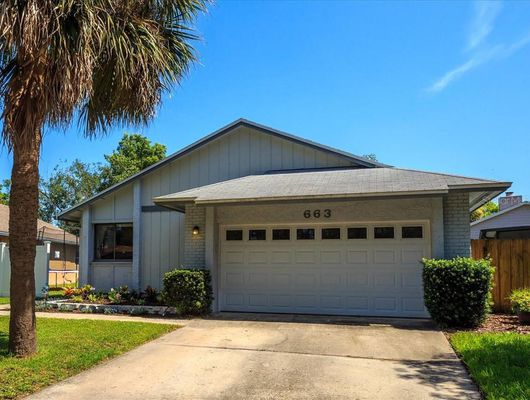 You Are Invited To An Open House In Casselberry, FL 2