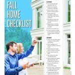 How to Get Your Home Ready for Fall