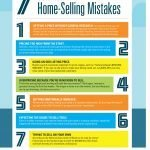 The Top 7 Mistakes People Make When Selling Their House